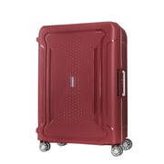 "American Tourister Tribus 25"" Spinner Luggage, Red (105574-1726)"