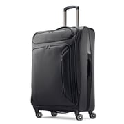 "American Tourister Zoom 28"" Spinner Luggage, Black (92412-1041)"