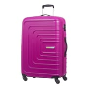 "American Tourister Sunset Cruise 28"" Spinner Luggage, Pink Berry (88333-4419)"