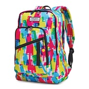 American Tourister Keystone Backpack, Popsicle, (106720-6571)
