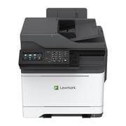 Lexmark MC2640adwe Color Multifunction Laser Printer