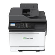 Lexmark MC2325adw Color Multifunction Laser Printer
