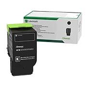 Lexmark C231HK0 Black High Yield Toner Cartridge