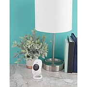 Vivitar Smart Security Wi-Fi Cam Black