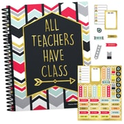 "Aim High Planner Set, ""All Teachers Have Class,"" Paperback (145088)"