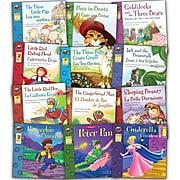 Classic Fairy Tales, Bilingual Bundle Set (745035)