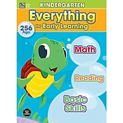 Everything for Early Learning, Grade K (705037)