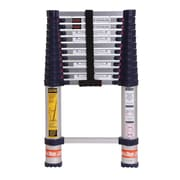 Xtend+Climb® 12.5' Aluminum Pro Series Heavy-Duty Telescoping Ladder
