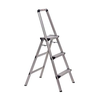 Xtend+Climb® 4.4' Aluminum Ultralight FT3 Step Stool