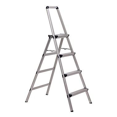 Xtend+Climb® 5.4' Aluminum Ultralight FT4 Step Stool