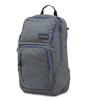 Jansport Broadband Backpack, Gray (T68S0N2)