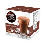 Nescafe® Dolce Gusto® Chococino Hot Cocoa, 16 Capsules/Box (NES69749)