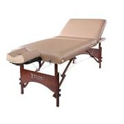 "Master Massage Portable Massage Table; 30"", Otter (56329)"