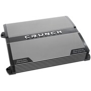 Refurbished Ground Pounder 1,100-Watt 2-Channel Class AB Amp Crunch® GPA1100.2R