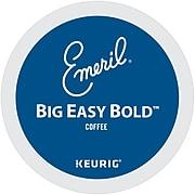 Keurig® Emeril's Big Easy Bold Keurig® K-Cup® Pods, Dark Roast, 48 Count (373309)