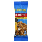 Planters Lightly Salted Peanuts 2 Ounce Bags 144 Count (GEN00360)