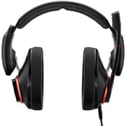 Sennheiser® GSP 500 Wired Over-Ear Universal Gaming Headset (507261)