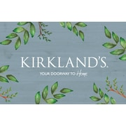 Kirklands Gift Card $25 (Email Delivery)