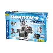 Thames & Kosmos Robotics Smart Machines Engineering and Coding Kit (620375)