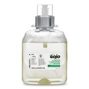 GOJO® Green Certified Foam Hand Cleaner, Fragrance Free, FMX-12, 1250 mL, Each (5165-03)