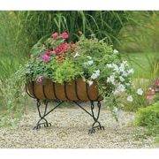 Gardman USA Blacksmith Cradle Planter With Coco Liner (R960)