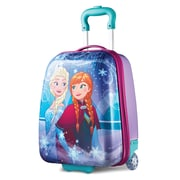 "Disney Frozen 18"" Hardside Upright, Polycarbonate Frozen (90461-4427)"