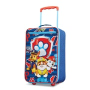 "Nickelodeon Paw Patrol 18"" Softside Upright, Polyester Paw Patrol (110158-6604)"