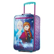 "Disney Frozen 18"" Softside Upright, Polyester Frozen (89682-4427)"