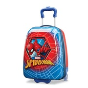 "Marvel Spiderman 18"" Hardside Upright, Polycarbonate Spiderman (110161-5059)"