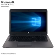 HP ProBook 640 G1 Notebook PC, 14 inch, Laptop, Intel Core i5-4200U, 8GB DDR3, 360GB SSD, Refurbished (EN/ESP)