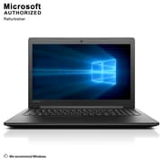 Lenovo IdeaPad 310 Laptop, 15.6 inch, Intel Core i5-7200U, 12GB DDR4, 1TB HDD, Refurbished (EN/ESP)