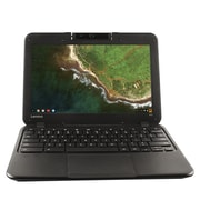 Lenovo N22 Chromebook, 11.6 inch, Intel Celeron N3050, 4GB DDR3L, 16GB SSD, Refurbished (EN/ESP)
