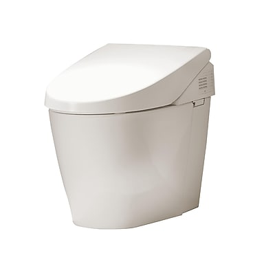 Toto Neorest 550h Dual Flush Toilet With Integrated Bidet Seat And