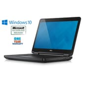 "Dell Latitude E5440 14"" Laptop, Intel Core i5 4300U 1.9Ghz Processor, Refurbished"
