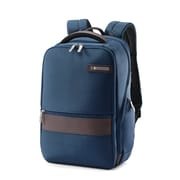 Samsonite Kombi Backpack, Small, Ballistic Nylon, Legion Blue (92313-1495)