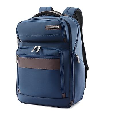 Samsonite Kombi Backpack, Large, Ballistic Nylon, Legion Blue (92310-1495)