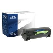 MICR Print Solutions Lexmark MS410 MICR Toner Cartridge, Extra High Yield (50F0XA0, 50F1X00)
