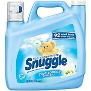 Snuggle Non-Concentrate Blue Sparkle, 150oz (46003)