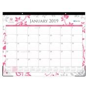 """2019 Blue Sky BCA Alexandra Monthly Calendar, 22"""" x 17"""" (100015-19)"""