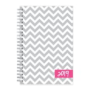 "2019 Blue Sky DL Ollie Weekly/Monthly Planner, 5"" x 8"" (102133-19)"