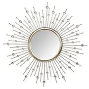 Stratton Home Décor Lucy Mirror (S01658)
