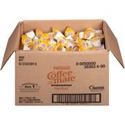 Coffee-mate Hazelnut Liquid Single Serve Bulk Pack, 360 Count  (NES38363)