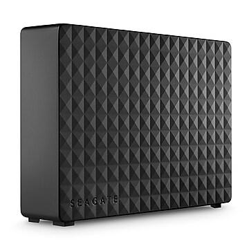 Seagate STEB6000403 Expansion 6TB Desktop External Hard Drive USB 3.0