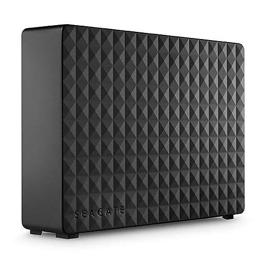 Seagate 6TB Expansion USB 3.0 External Desktop Hard Drive (STEB6000403)