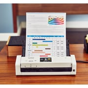 Brother ADS-1700W Wireless Compact Desktop Scanner