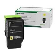 Lexmark 78 Yellow Standard Yield Toner Cartridge
