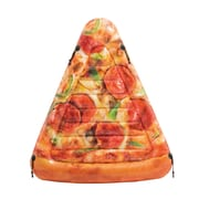 Intex® Giant Realistic Pizza Slice Pool Float, Adults (58752EP)