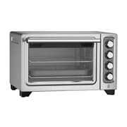 "KitchenAid® 12"" Compact Convection Countertop Oven, Contour Silver, Refurbished (RKCO253CU)"