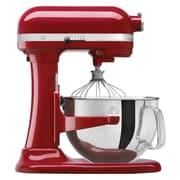KitchenAid® Professional 600™ 6 Quart Bowl-Lift Stand Mixer, Empire Red, Refurbished (RKP26M1XER)