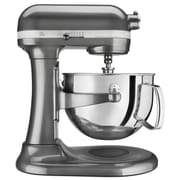 KitchenAid® Professional 600™ 6 Quart Bowl-Lift Stand Mixer, Liquid Graphite, Refurbished (RKP26M1XQG)